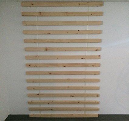 LANG Ausbautechnik Exklusiv Rollrost