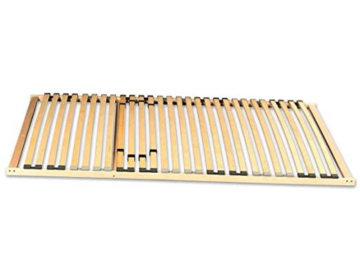 Coemo Stabiler 7-Zonen Lattenrost Basic starr