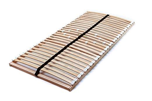 Naturamio Premium-Lattenrost 120 cm x 200 cm