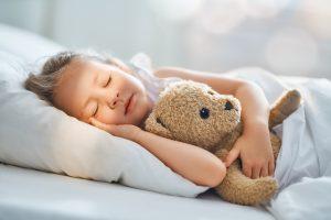 So finden Sie den idealen Lattenrost für Ihr Kind