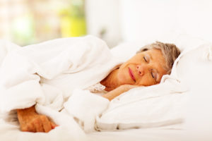 Warum gesunder Schlaf das Leben verlängert