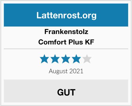 Frankenstolz Comfort Plus KF Test
