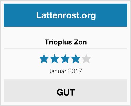 Hukla Trioplus Zon Test