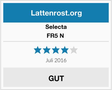 Selecta FR5 N  Test