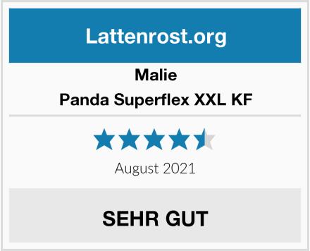 Malie Panda Superflex XXL KF Test