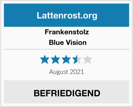 Frankenstolz  Blue Vision Test