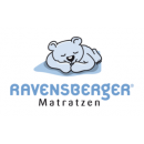 Ravensberger Matratzen Logo