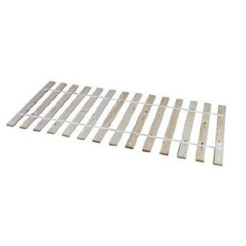 Möbel-Eins Rollrost 90x200 Fichte massiv
