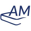 AM Qualitätsmatratzen Logo