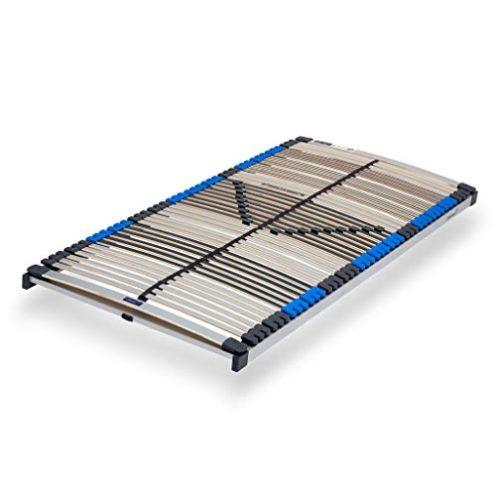 CubeSleep 7-Zonen Lattenrost Pure NV